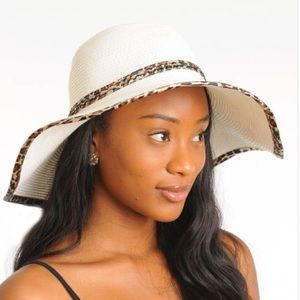 Fabulous Summer Floppy Hats